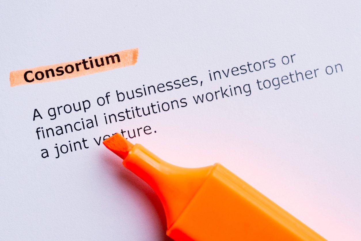 Consortium of European banks