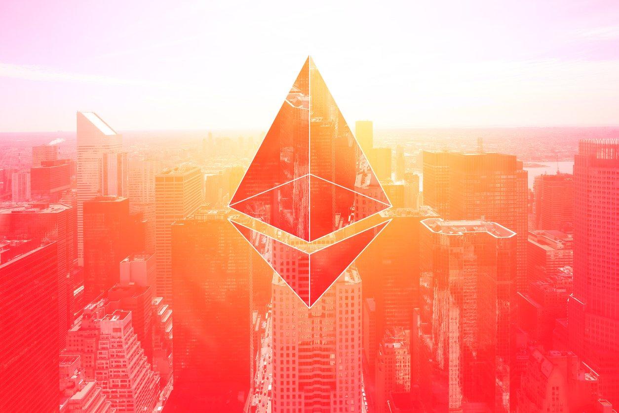 John McAfee ethereum mining