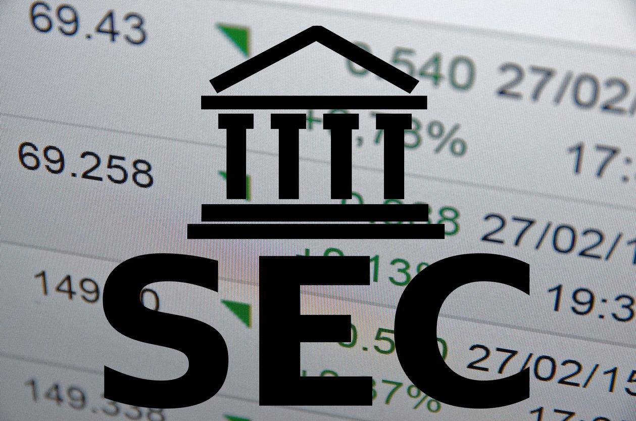 SEC - ICOs