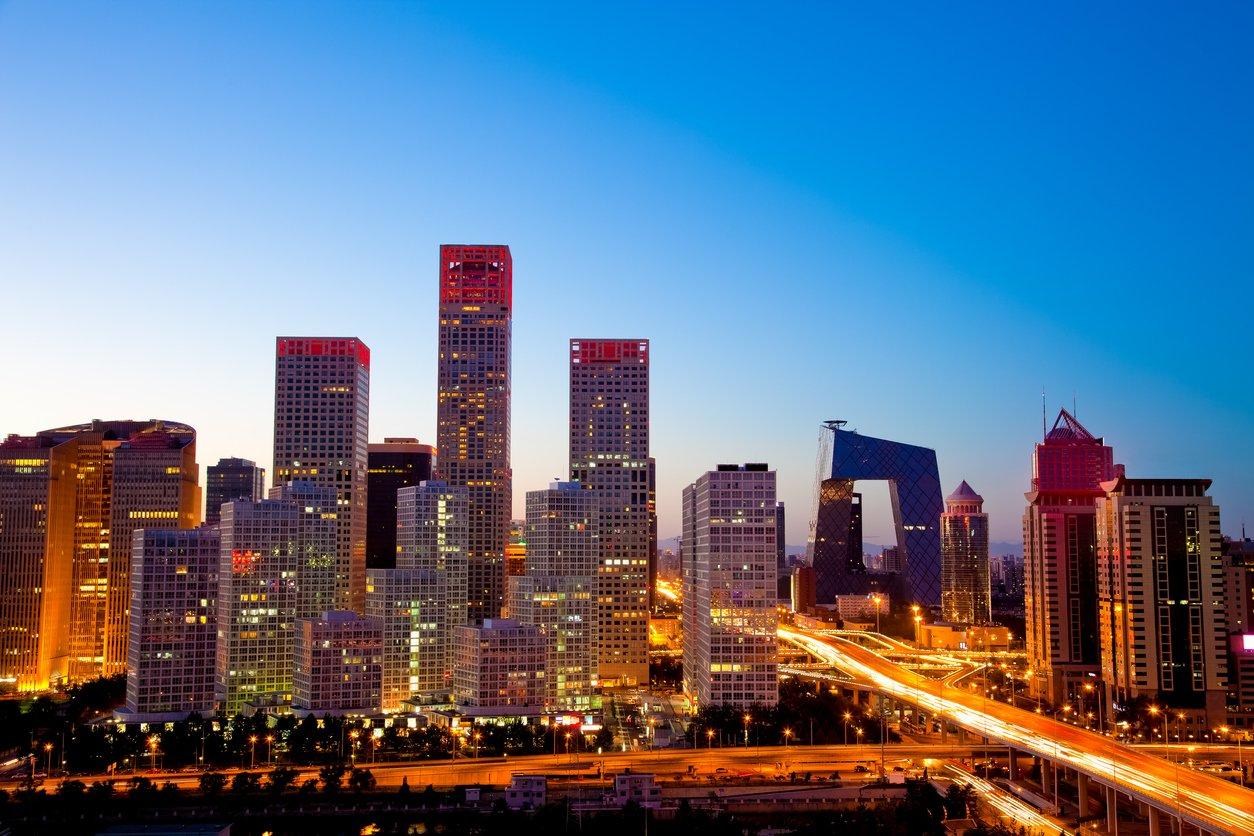 Beijing bans ICOs