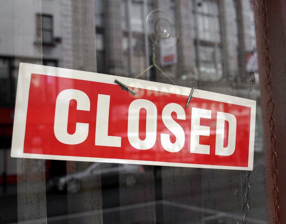 BTCC ceases trading
