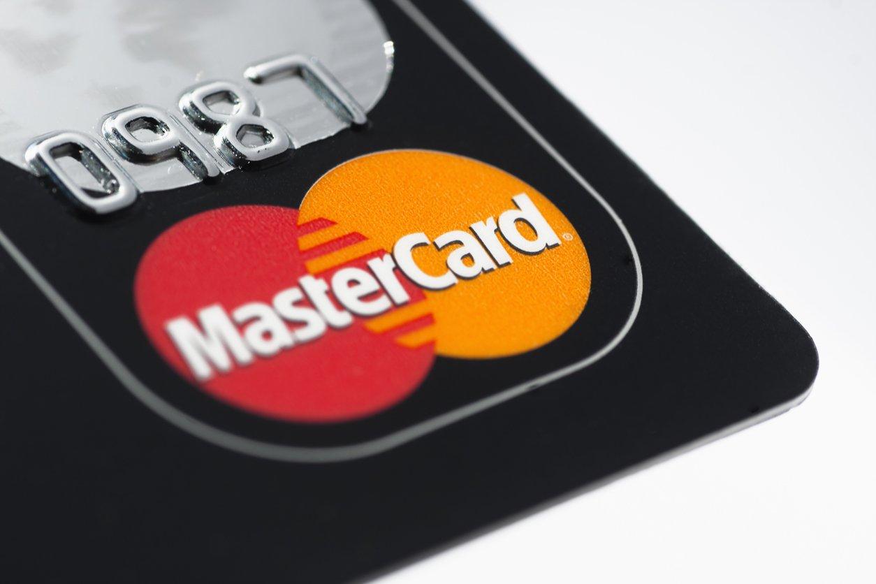 Mastercard - blockchain