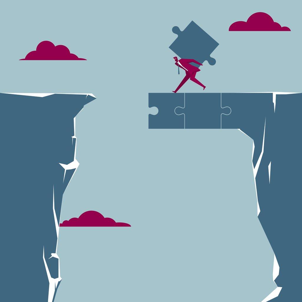Simple Tokens - Bridging the gap