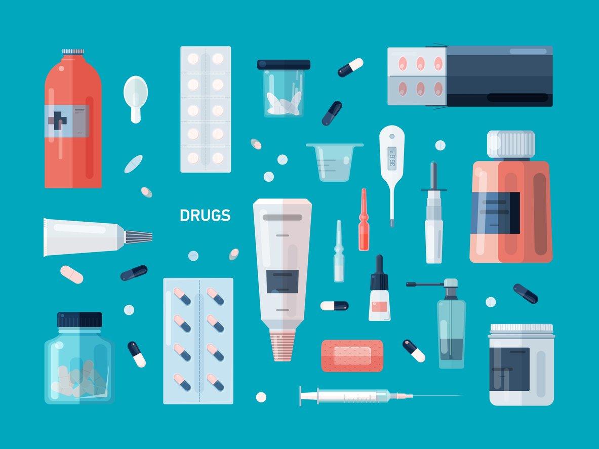 Big Pharma and blockchain - IEEE