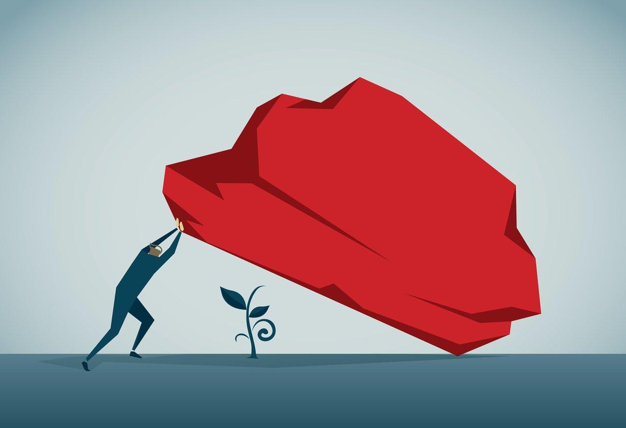 Stifling innovation with regulation