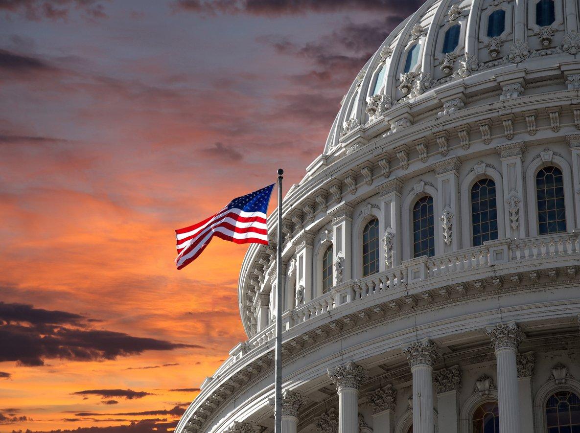 Bringing blockchain to Congress