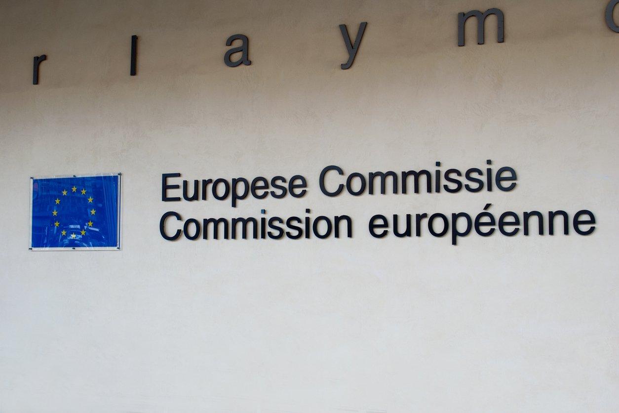 European Commission - European Blockchain partnership