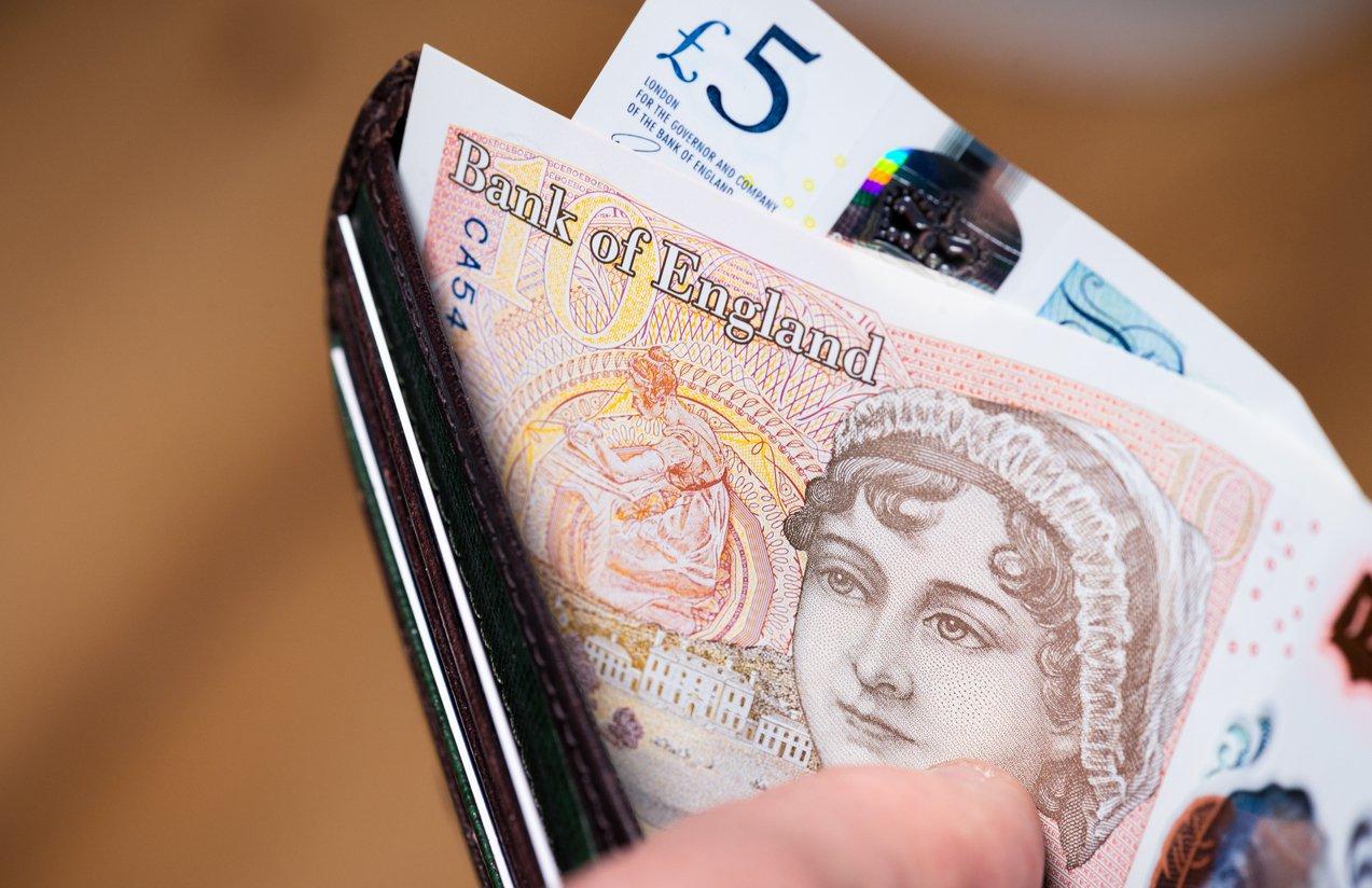 Bank of England - Blockchain - PoC