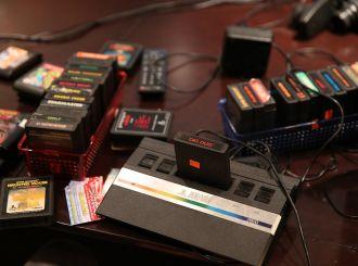 Atari takes steps to enhance its blockchain division