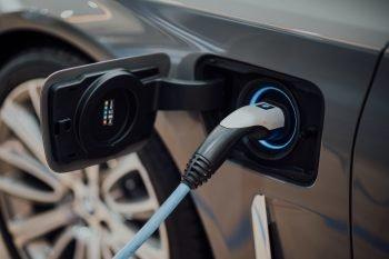 EV Electric Vehicle Charging