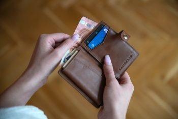 Wallet Storage